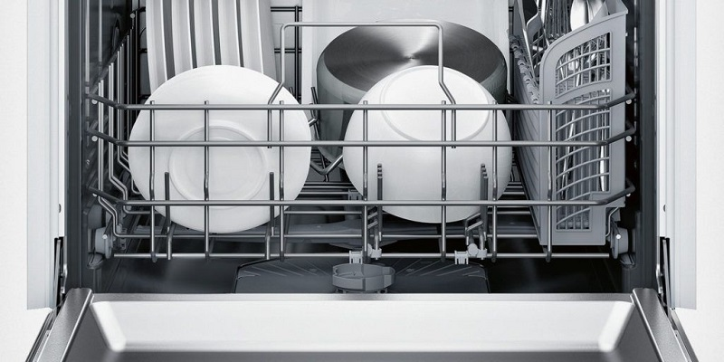 Five Reasons your Dishwasher May be Clogged and How to Fix it