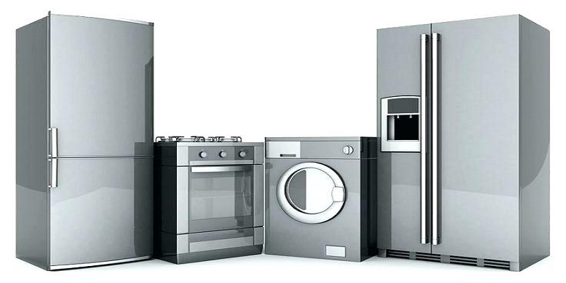 List Of Home Appliances With Highest Resale Value