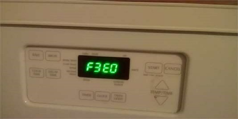 Do You Know How To Fix Maytag Oven Error Codes