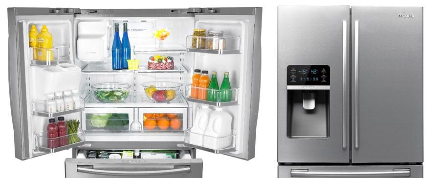 Samsung Refrigerator Repair Ny And Nj Samsung Appliance Repair