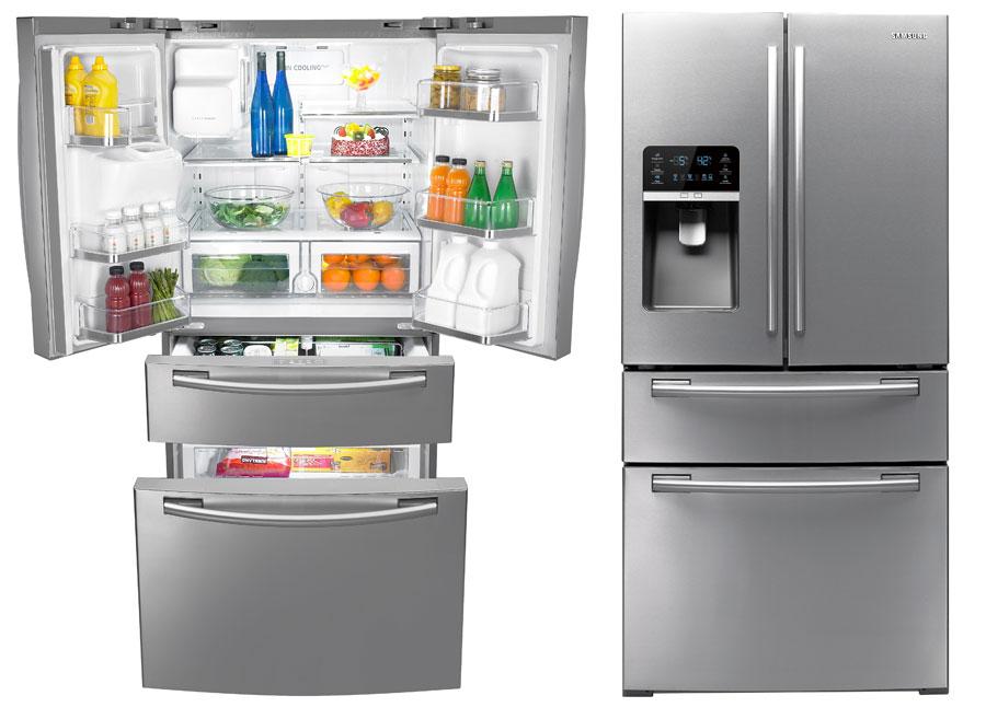 Samsung Refrigerator Repair Service NY and NJ