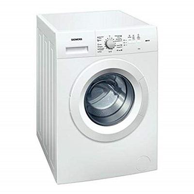 Siemens wahsing machine