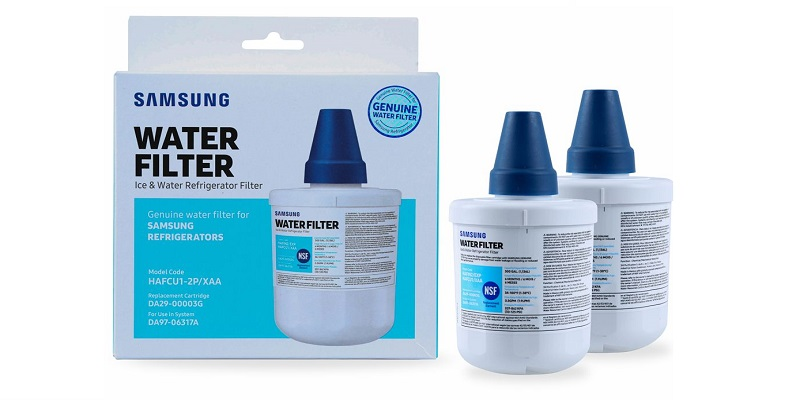 How to Install Samsung Refrigerator Water Filter
