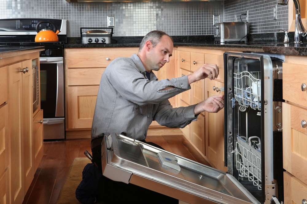 dishwasher repair NJ