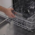 Clean Dishwasher in 5 easy steps