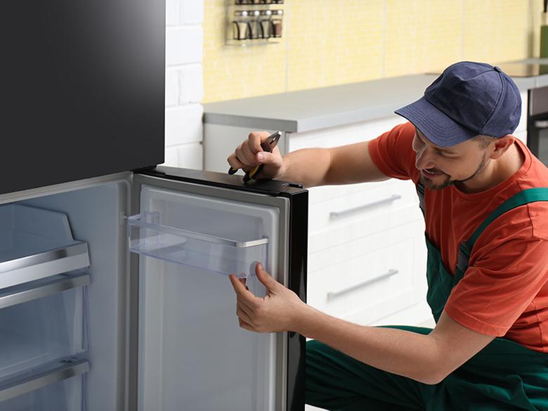 repair appliances and increase longevity